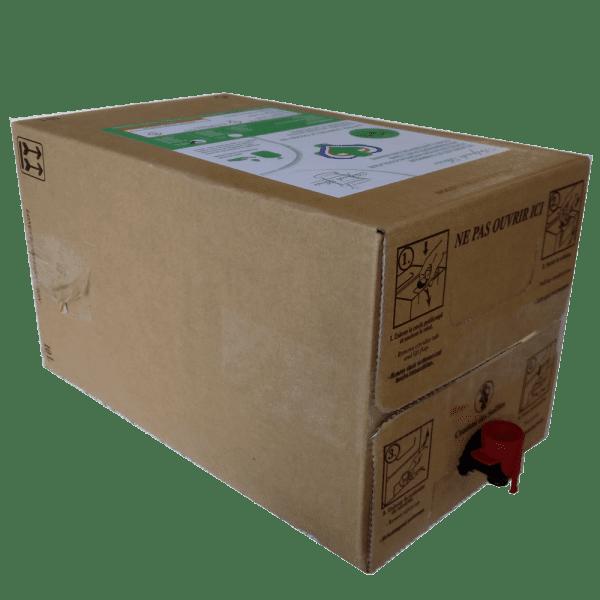 solution hydroalcoolique cubitainer 10L